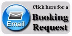 We answer your booking request within 24 hours