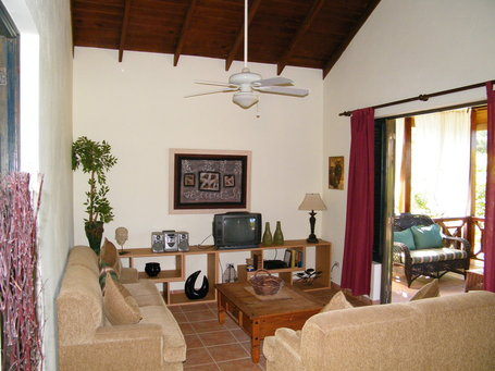 Vacation Villas rentals in Sosua fully equipped