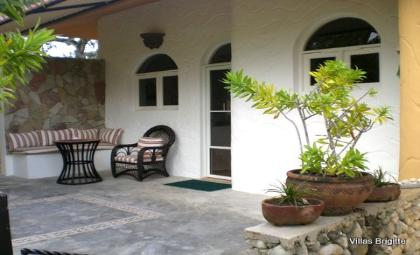 Apartments rentals with a lot of pricacy in the Dominican Republic Sosua