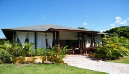 Our charming Sosua beach house rentals are clean, cozy and comfortable.