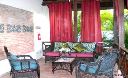 Vacation home rentals Dominican Republic Sosua